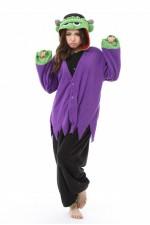 Frankenstein Kigurumi Halloween Costumes