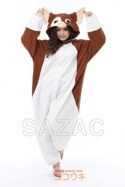 Gizmo Kigurumi Halloween Pajamas