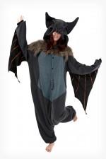 Bat Kigurumi