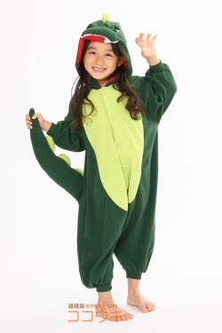 Dinosaur Kids Animal Onesie