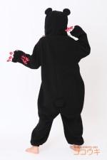 Black Gloomy Bear Onesie