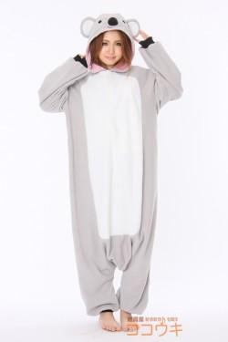 Koala Kigurumi Onesie