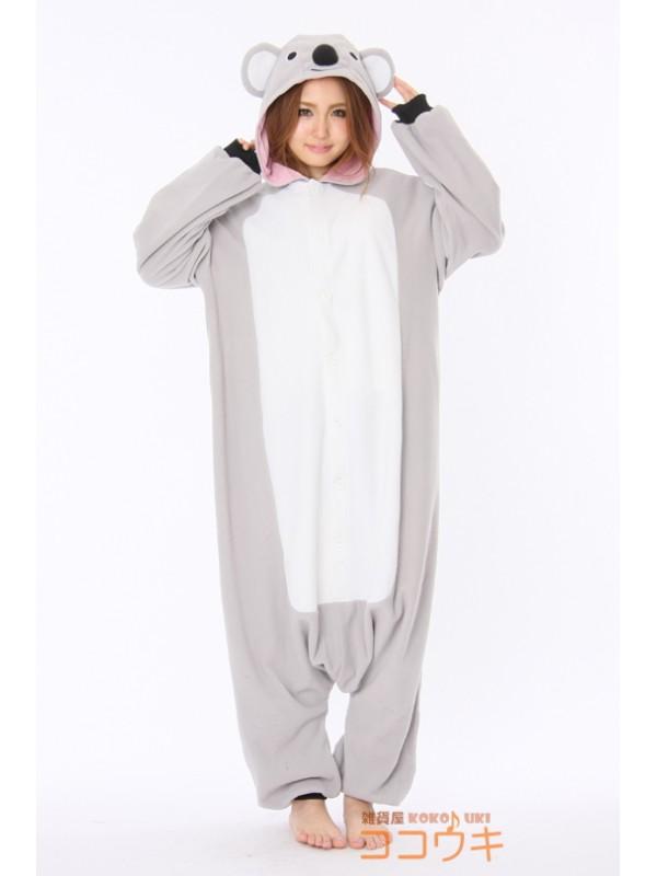 Koala Kigurumi Onesie Kigurumi France Animal Onesies Pajamas For Adult Amp Kids