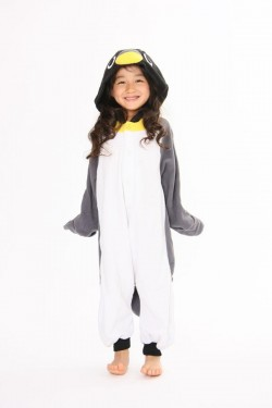 Penguin Kids Animal Onesie