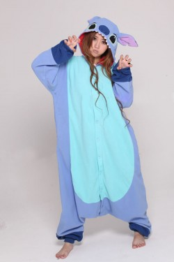 Stitch Disney Onesie